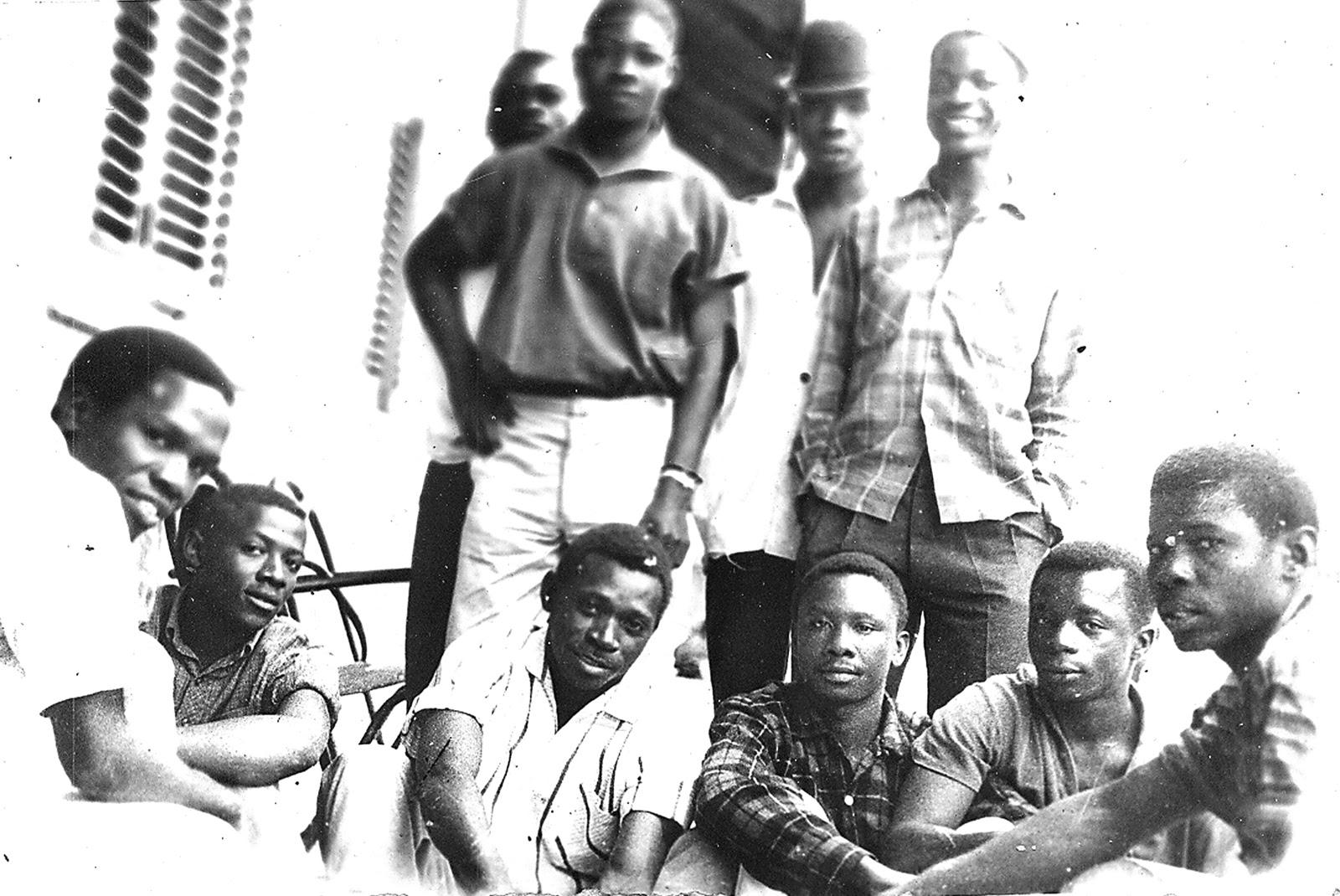 Tanzania Heritage Project » Kilwa Jazz – Mapenzi Yananivunja Mgongo